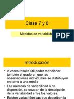 Clase 7 y 8