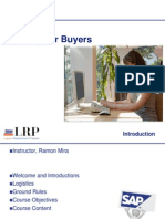 Ptp 0100 Sourcing for Buyers