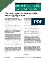 2013 Nelson Mine Story