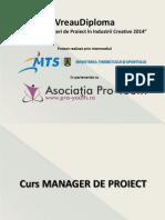 Suport Curs Manager de Proiect