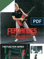 Catalogo Fernandes 84