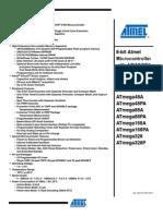 ATmega328 Datasheet Copy