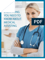 Medical Assistant WP