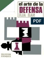 El Arte de La Defensa - Ilia Kan