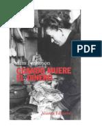 Cuando Muere El Dinero La Hiperinflacion en Alemania 1920 23