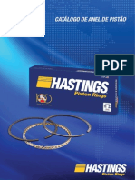Hastings - Anel Pistao