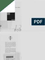 De La Calle Roman - John Dewey; Experiencia Estetica y Experiencia Critica