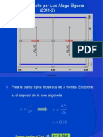 01´)DISEÑO DE VIGA POR FLEXION (Luis Aliaga 2011-2)