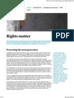 White & Case _ Social Responsibility Review_ Our Pro Bono_HEADLINE_ Rights matter.pdf