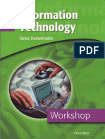 InformationTechnology (Workshop)