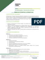 Ficha Diploma Do Enter a Pi as Alternativa s