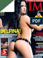 Maxim Argentina 2009-07