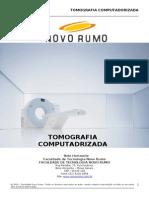 Apostila Curso Novo Rumo Tomografia
