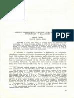 N. Cambi - Amfore kasnorepublikanskog doba i njihova produkcija u Dalmaciji