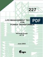 227 Life Management