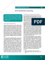6 TEAL Student-Centered
