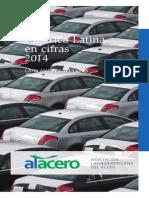 América Latina en Cifras 2014 - Acero