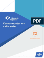 Como Montar Um Call-center