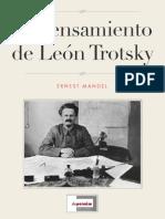 Mandel Trotsky