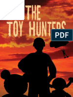 DAVID, Peter -The Toy Hunters