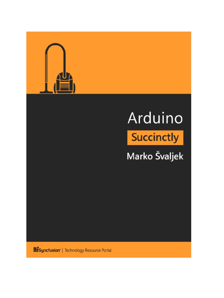 Arduino succinctly pdf