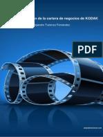 La Reestructuración de Kodak