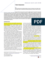 Systems Biophysics of Gene Expression