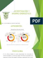 Concientización y Ahorro Energético