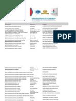 Seleccionados Diplomado TIC Publicacion