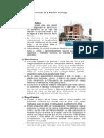Proceso Histórico de Creación de la Provincia Huancayo (Reparado).doc