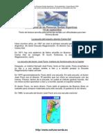 Burad v Dia Nacional Personas Sordas Argentinas 19 Septiembre Texto Sencillo 2009