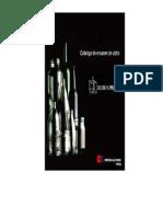 Catalogo de Envases Soluciones de Empaque