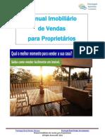 Manual Imobiliário  de Vendas  para Proprietários