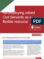 Reemploying Retired Staff Toolkit 130715V6.3