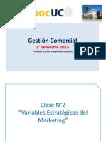 Clase 2 ADA6105