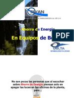 Ahorro Energia General