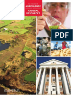 UMD College of Agriculture and Natural Resources Viewbook
