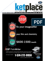 Printers' Marketplace February 23 Issue, 2010
