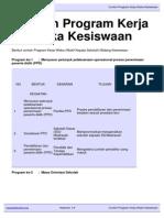 Download Contoh Program Kerja Waka Kesiswaan Kepalasekolah.org