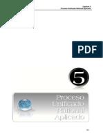 Proceso Unificado de Rational aplicado-Capítulo 5