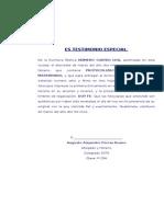 04 Es Testimonio Especial Protocolizacion Acta Matrimonio Adelaida Sofia Yax Tiu