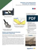 OmniScan Manual Weld.es. ECUA