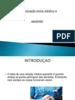 Apresentação Do Trabalho de Comunicaçao