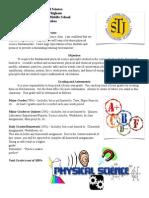 phy sci syllabus
