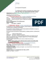 Dgvac3d2014 Moduloi II