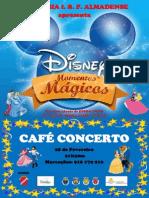 Disney Momentos Mágicos