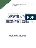 46294326 Apostila de Bromatologia Nutri