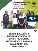 Fundamentación IE