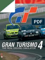 Guía Gran Turismo 4