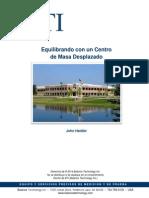 Centro de Masa Desplazado